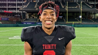 2022 Euless Trinity Running Back Ollie Gordon Commits To Cowboys