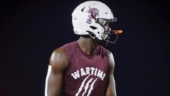 Tenaha Defensive Athlete Jeremy Patton Includes Oklahoma State In Top 10