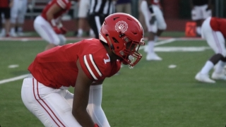 EXCLUSIVE INTERVIEW: Cowboy's Newest Commitment Cameron Epps