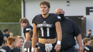 Oklahoma State Lands Commitment From Kansas Defensive End Landon Dean