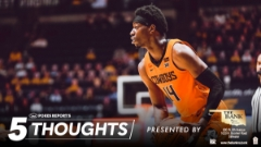 5 Thoughts on Oklahoma State's Massive 85-80 Win Over West Virginia