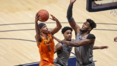 Cowboys Get Mountaineer Rematch in Big 12 Tournament