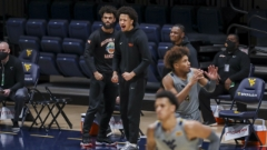 Cade Cunningham Picks up Ninth Big 12 Weekly Award of 2020-21