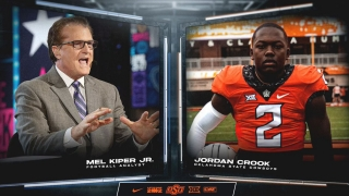 Oklahoma State Nails NFL Draft Graphics Sent To Recruits