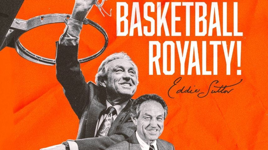 Naismith Hall of Fame Finally Gets It Right With Official Induction of Eddie Sutton