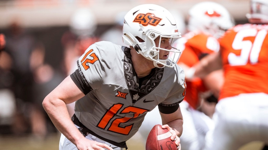 Gunnar Gundy is Legit and Don't Be Surprised By His Development