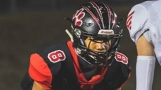 Commitment Analysis: Colleyville Heritage Corner Dylahn McKinney is About Speed