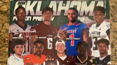 New Oklahoma Pigskin Preview Features All Seven In-State Commits, Three on Cover