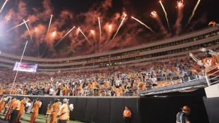 Oklahoma State-Baylor Game Represents Huge Recruiting Opportunity