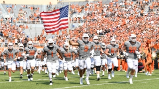Recruits, Injuries, New Big 12 Members, and Uniform Patches