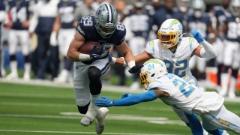 Pokes In the NFL: Week 2